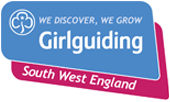 Girlguiding South West England Logo